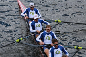 How to prevent back pain in rowers