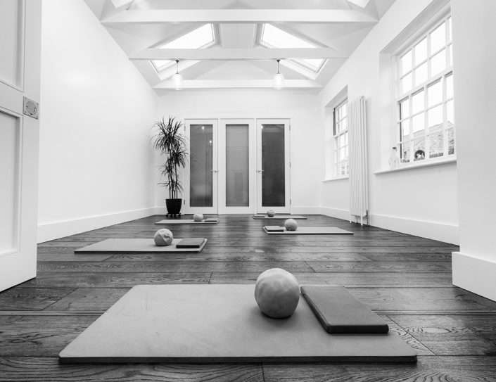 Clinical Pilates Studio