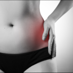 Hip pain and bursitis pain
