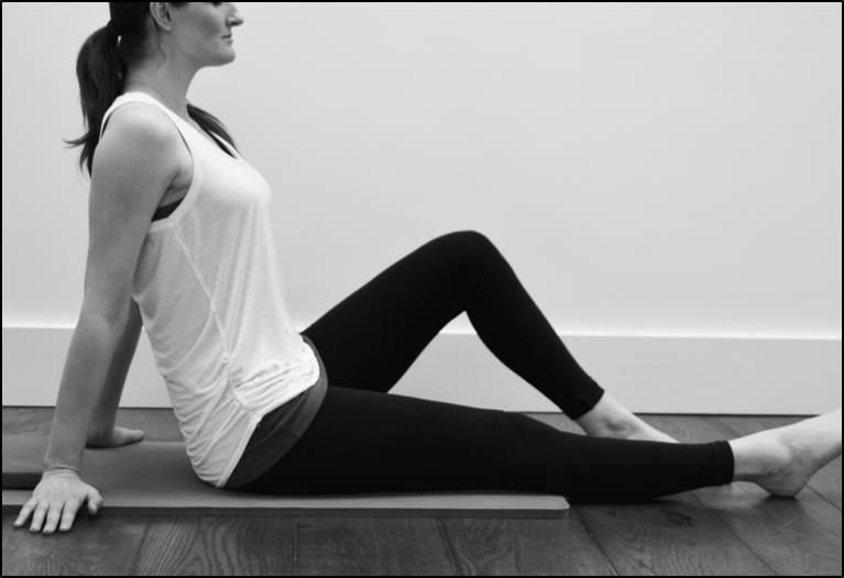 Exercise to strengthen your thigh muscles to prevent knee pain