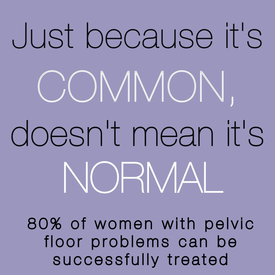 Pelvic Floor Weakness Symptoms Causes Exercises