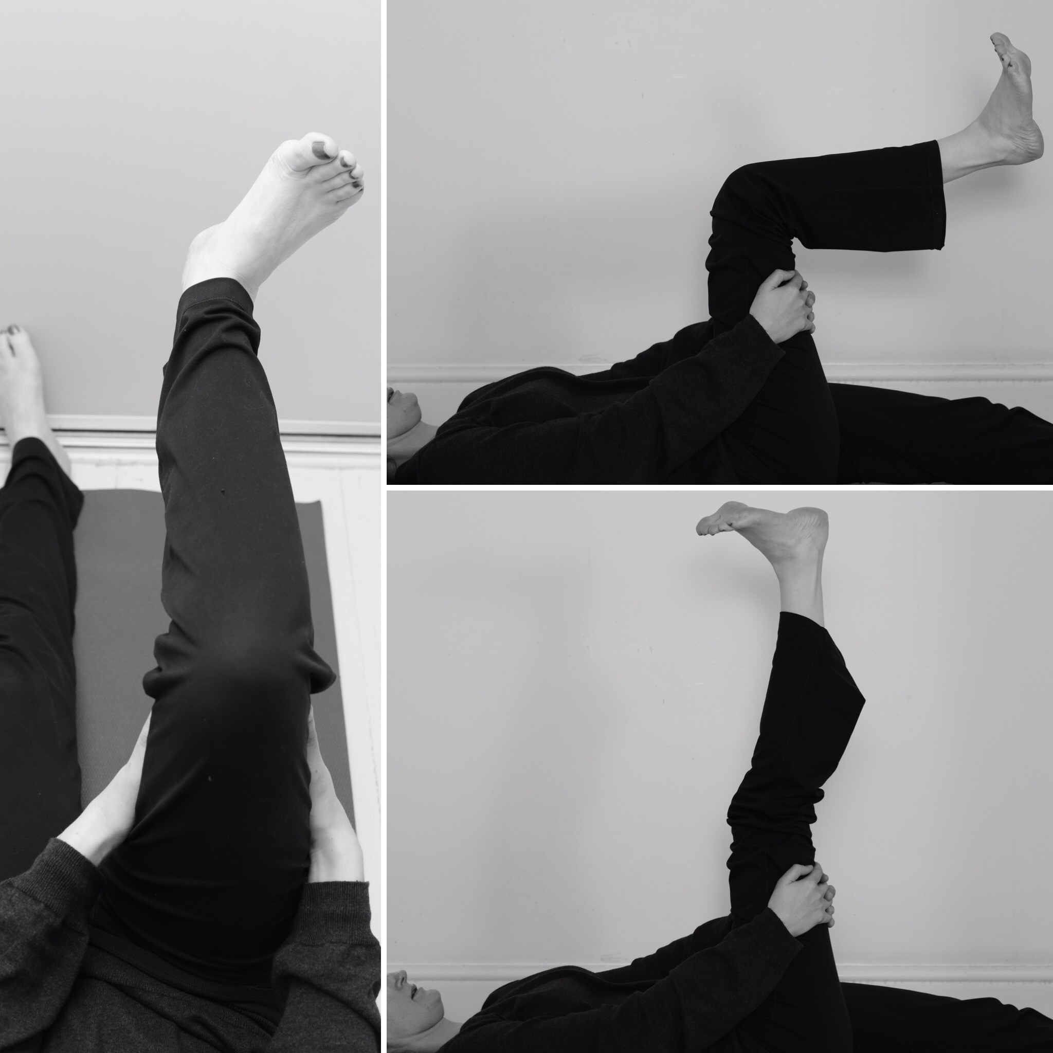 Nerve gliding exercise