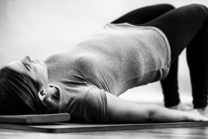 Safe exercises for hypermobility