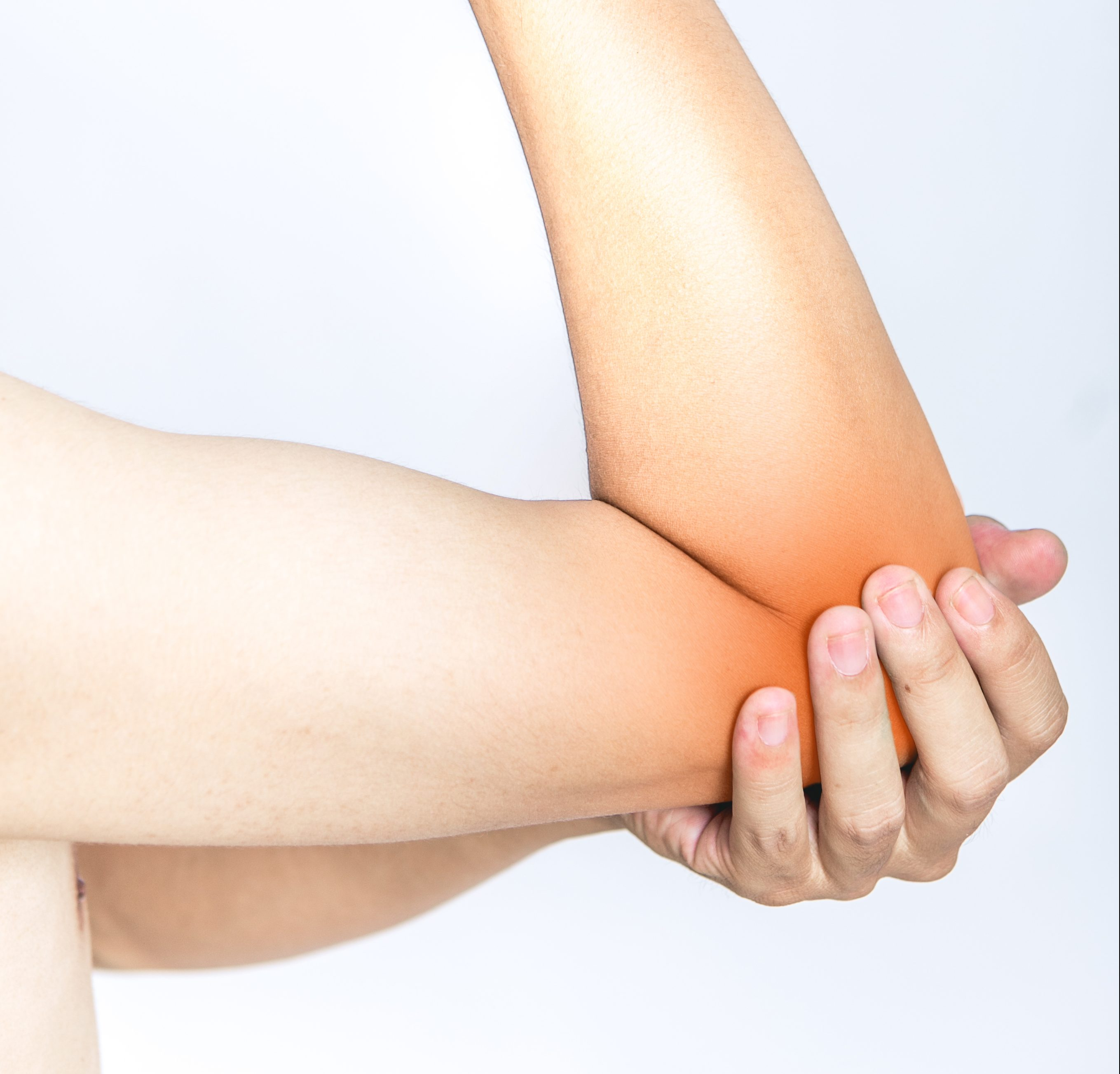Tennis elbow pain - blog treatment and exercises
