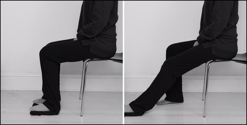 Exercise for patellar instability