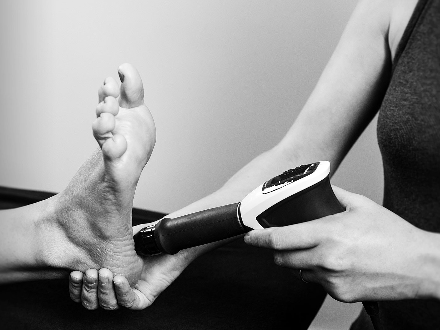 Physio treatments Shockwave