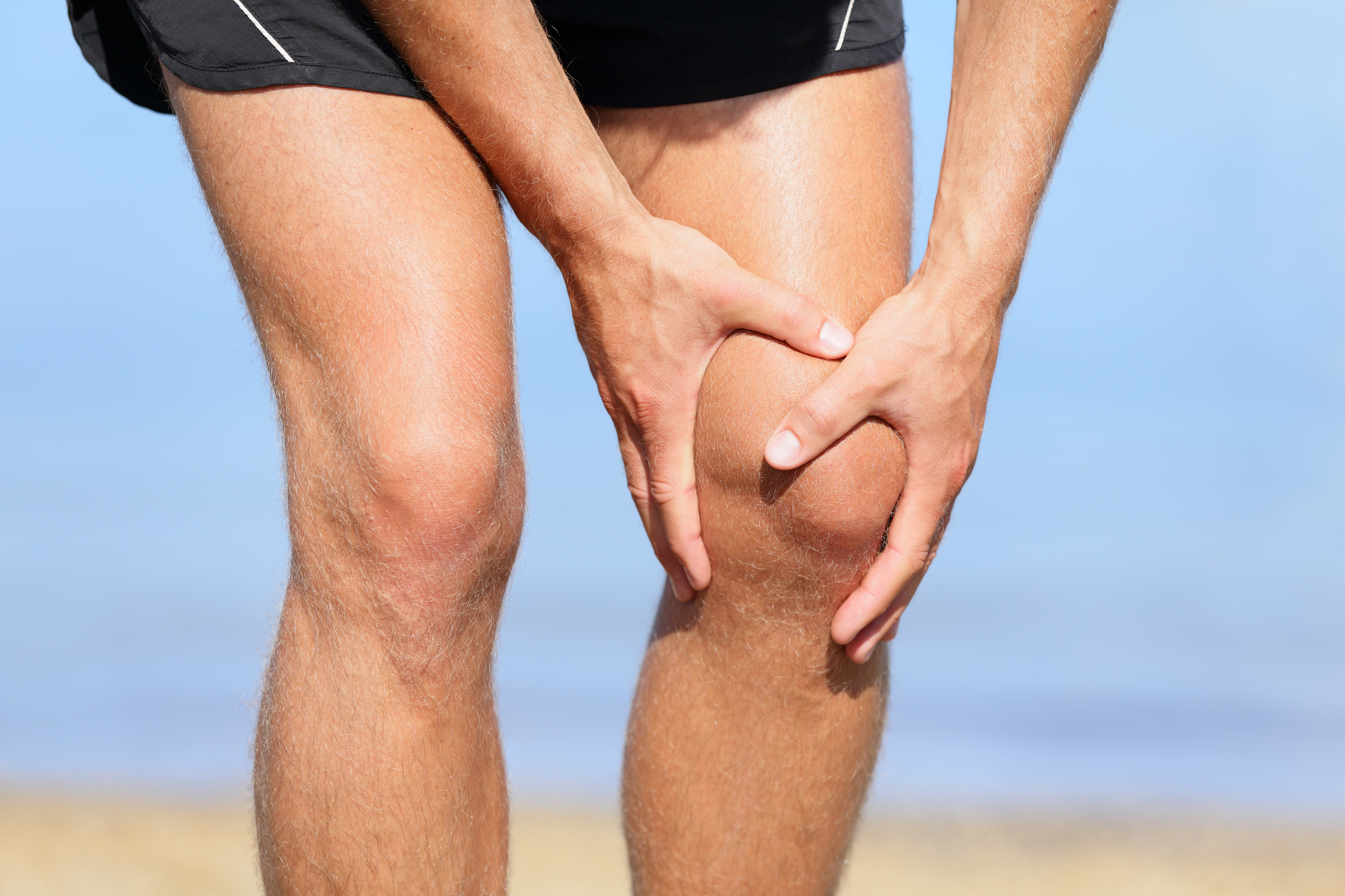 Article about patellar dislocation