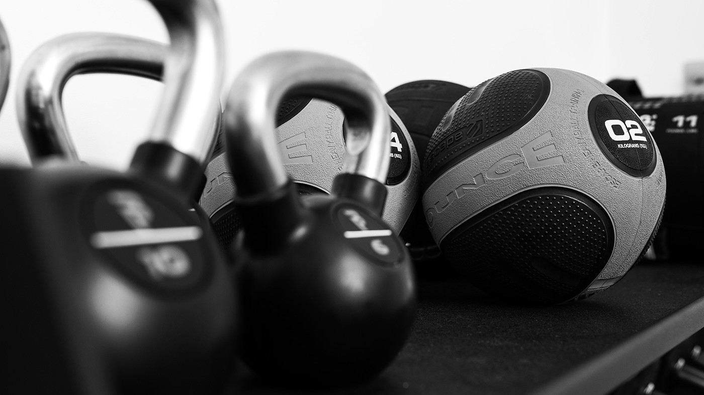Exercising in the gym after a long break - Cambridge Physiotherapy