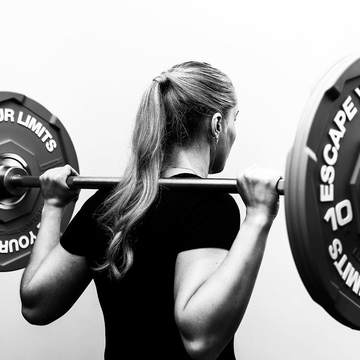 Weight training with a physiotherapist in Cambridge
