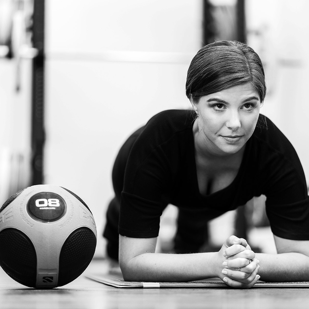 personal training with a physiotheraist in cambridge