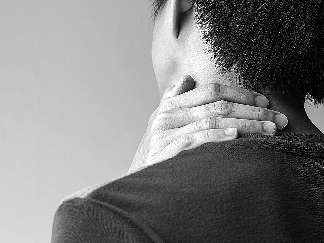 Chronic pain Physiotherapy treatment -Chronic Back pain - Cambridge Physiotherapy and Sports Injury Clinic